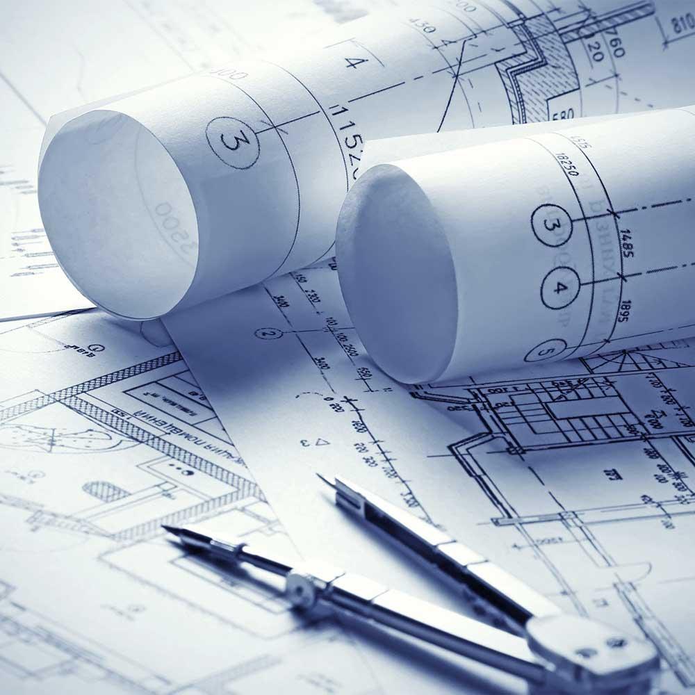 Optez pour des projets en structure de bois lamellé-collé !
